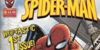 Astonishing Spider-Man Vol 3