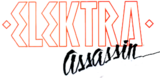 Elektra Assassin (1986) Logo