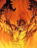 Harold Osborn (Earth-1610) Ultimate Spider-Man Vol 1 76 cover