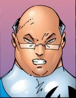 Harry Soong (Earth-616) from Fantastic Four Vol 3 12 0001