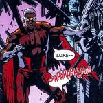 Samuel Wilson (Earth-11236) in Black Panther Vol 3 37