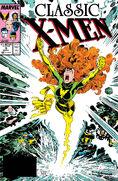 Classic X-Men Vol 1 9