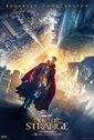 Doctor Strange (film) poster 006