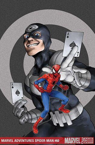 File:Marvel Adventures Spider-Man Vol 1 60 Textless.jpg