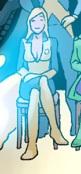 Amara Aquilla (Earth-12934) from New Mutants Vol 3 45 0001