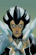 Astonishing X-Men Vol 3 57 Textless