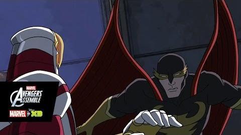 Marvel's Avengers Assemble Season 2 6
