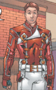 Colin Hardy (Earth-616) from New Excalibur Vol 1 6