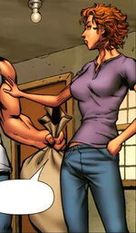 Jean Cannon (Earth-20051) Marvel Adventures Spider-Man Vol 1 30