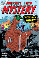Journey into Mystery Vol 1 20