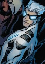 Pietro Maximoff (Prime) (Earth-61610) from Ultimate End Vol 1 3 001