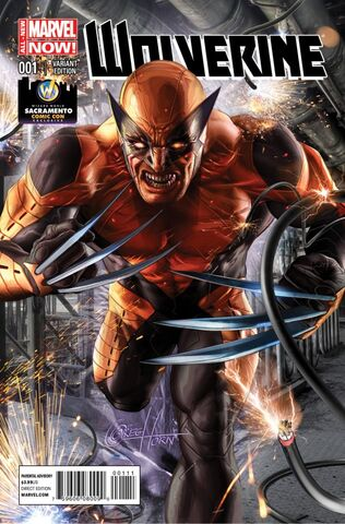 File:Wolverine Vol 6 1 Wizard World Sacramento Comic Con Variant.jpg