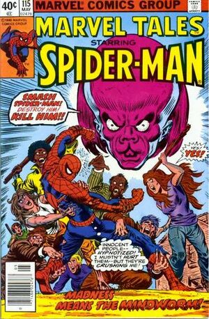 Marvel Tales Vol 2 115