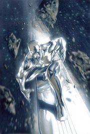 Annihilation Silver Surfer Vol 1 2 Textless