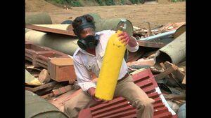 David Banner (Earth-400005) from The Incredible Hulk (TV series) Season 3 2 001