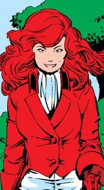 Jean Grey (Lady Grey) (Earth-616) from Uncanny X-Men Vol 1 170 001