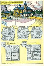 Mansion Alpha from Alpha Flight Vol 1 30 001