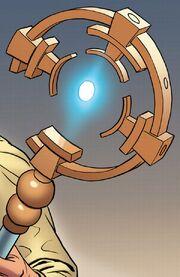 Mind Gem from Ultimate Comics Ultimates Vol 1 17 001