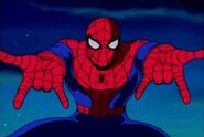 Peter Parker (Earth-92131) As Spider-Man 021