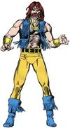 David Angar (Earth-616) from Official Handbook of the Marvel Universe Vol 2 1 0002