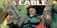 Deadpool & Cable: Split Second Vol 1