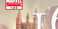 Marvel 1602: Fantastick Four Vol 1
