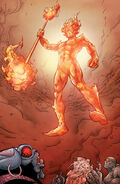Pyreus Kril (Earth-616) from Annihilation Heralds of Galactus Vol 1 2 001