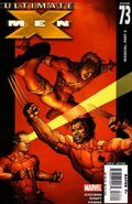 Ultimate X-Men Vol 1 73