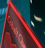 Cobalt Chemical (Earth-2099) 001