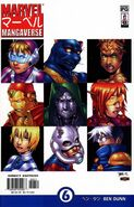 Marvel Mangaverse Vol 1 6