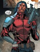 Smithy (Earth-616) from Scarlet Spider Vol 2 18 001