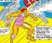 Calvin Rankin (Earth-616) from X-Men Vol 1 28 0001