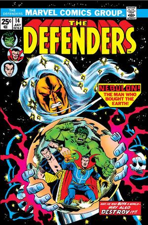 Defenders Vol 1 14