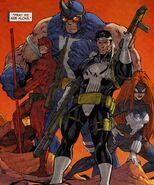 Avengers (Earth-9939) 0001