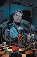 Captain America Steve Rogers Vol 1 8 Textless