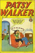 Patsy Walker Vol 1 22