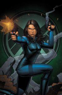 Melinda May (Terra-616)