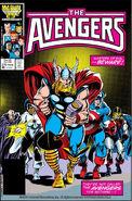 Avengers Vol 1 276