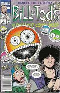 Bill and Ted's Excellent Comic Book Vol 1 6