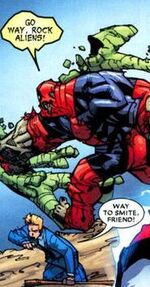 Donald Blake (Earth-6001) Hulked Out Heroes Vol 1 2