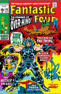 Fantastic Four Vol 1 113