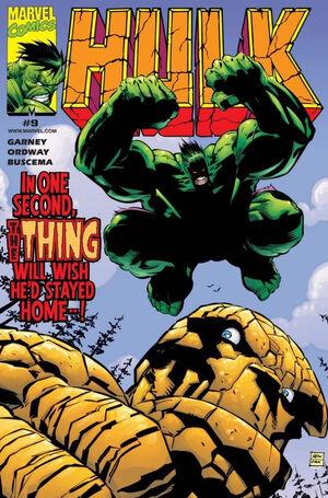 Hulk Vol 1 9