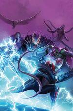 Spider-Man 2099 Vol 3 12 Textless
