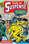 Tales of Suspense Vol 1 41