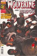 Wolverine and Deadpool Vol 1 168