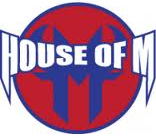 House of M logo