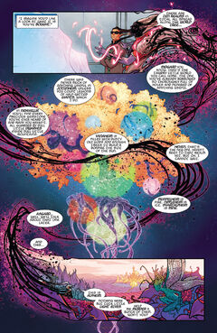Ten Realms from Thor Vol 4 7