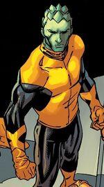 Victor Borkowski (Earth-616) from X-Men Gold Vol 2 3 001
