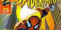 Astonishing Spider-Man Vol 1 124