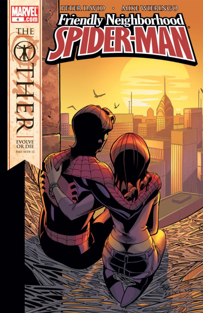 Friendly Neighborhood Spider-Man Vol 1 4